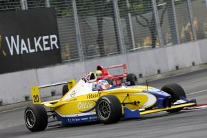 Formula BMW Pacfic