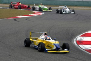 Formula BMW Pacific