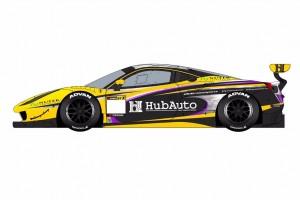 ollie-millroy-hubauto-racing-ferrari